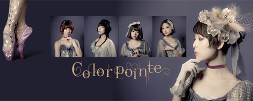 Colorpointe